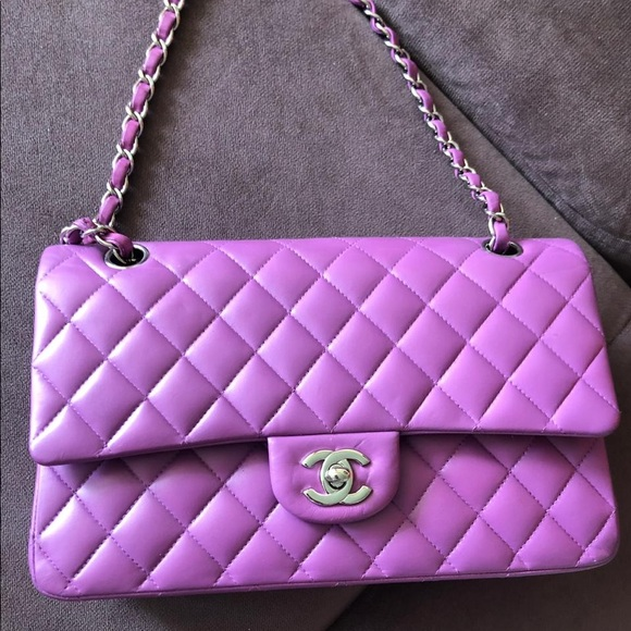 ab03ad6e228a CHANEL Bags   Medium Classic Double Flap Bag   Poshmark